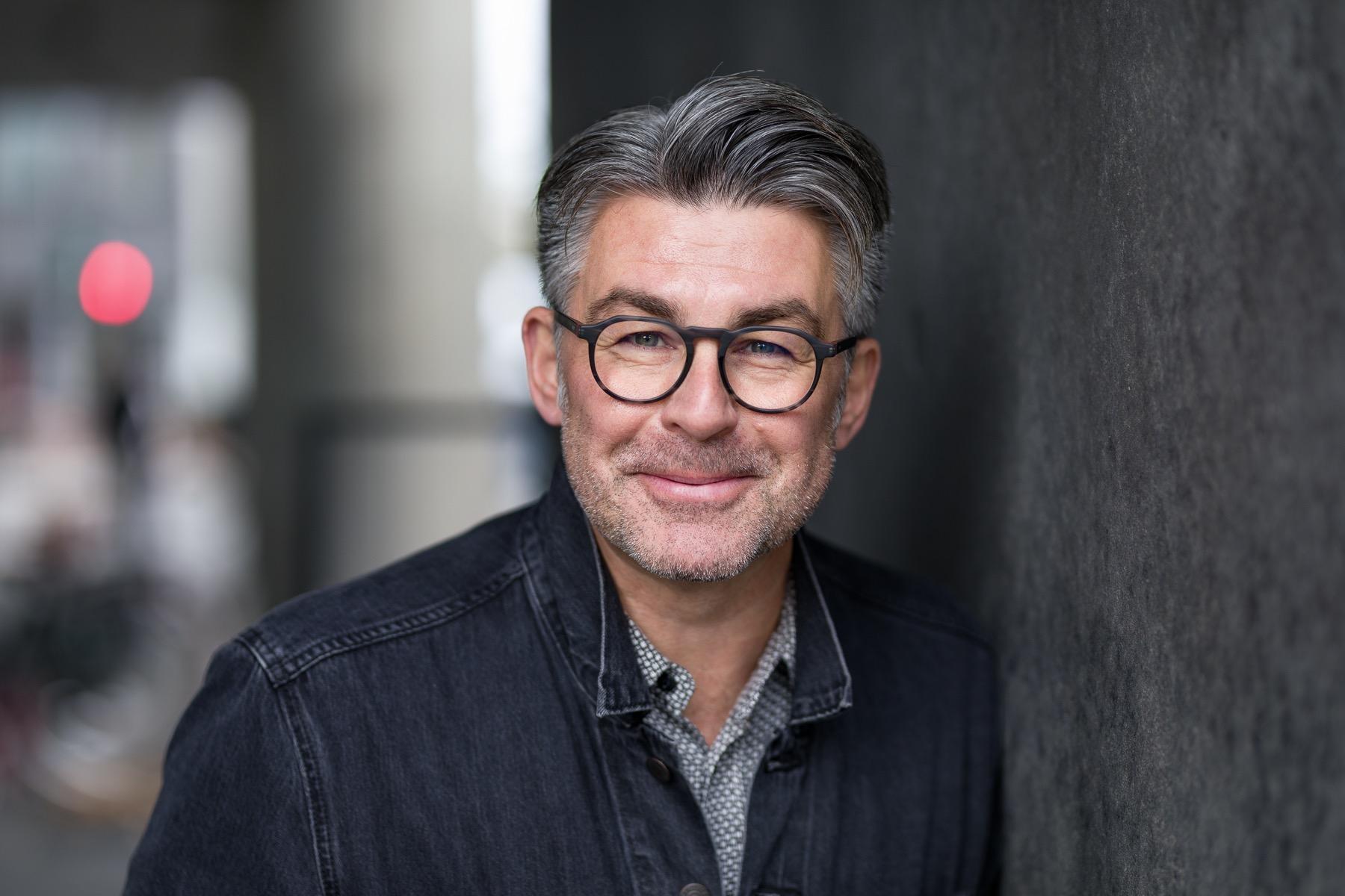 Kai Frederic Schrickel